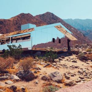 Mirage by Doug Aitken