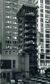 Parcheggio verticale a Chicago, 1936