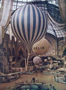 Paris Air Show, 1909