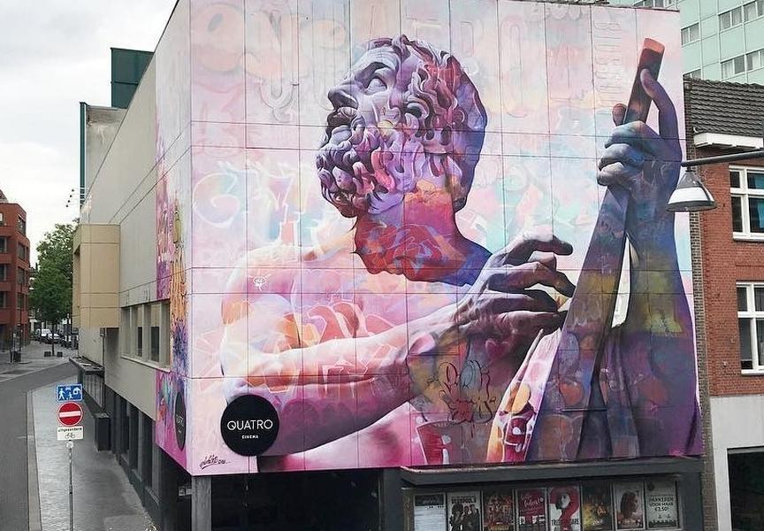 Pichi & Avo @Heerlen, Netherlands