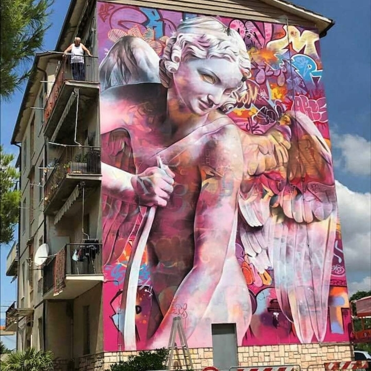 Pichi & Avo @ Montecosaro, Italy