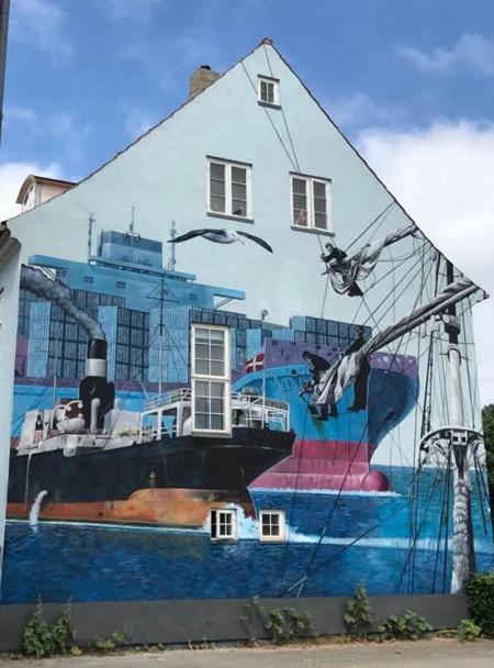 Piercarlo Carella @ Helsingør, Denmark
