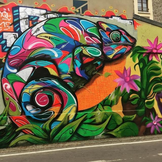 Sitou @Paris, France