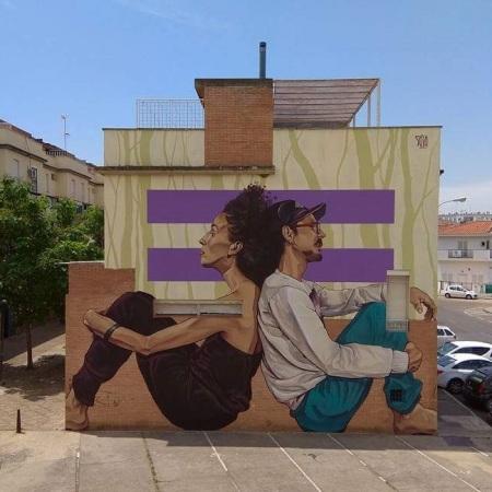 Sojo @Mérida, Spain