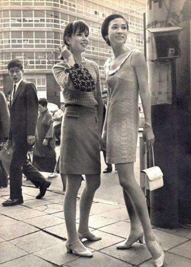 Tokyo, anni '60