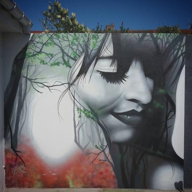 Vyrus Art @Cologne, Germany