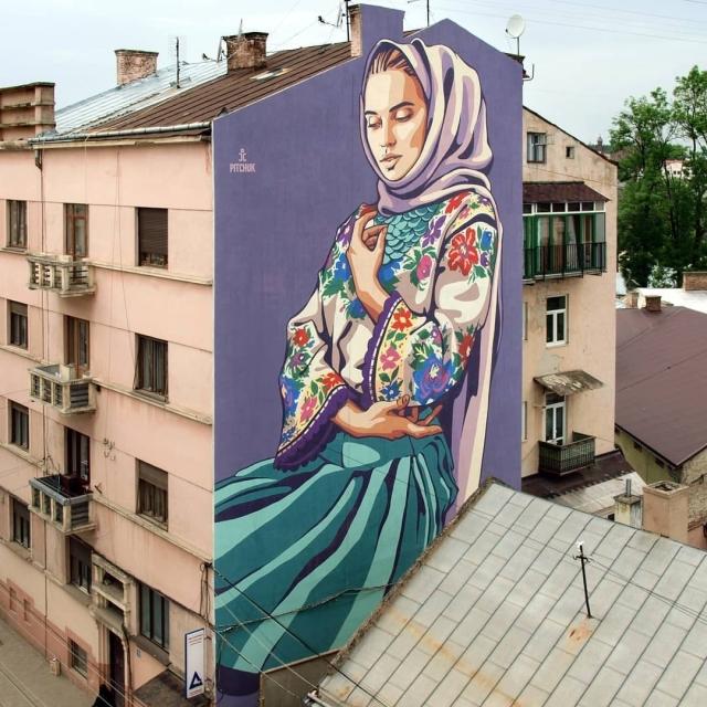 Yuriy Pitchuk @Chernivtsi, Ukraine