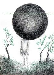 57- Progettazione- Laura Saddi, Disegna per un disegno, Sant'Arte 2018