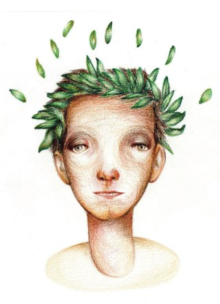 67- Laurea- Laura Saddi, Disegna per un disegno, Sant'Arte 2018