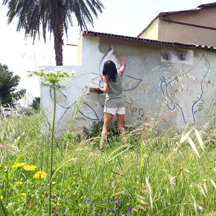 Brabs @Cagliari, Italy