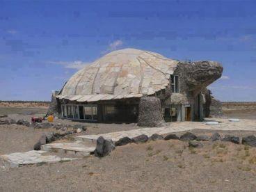 Casa tartaruga