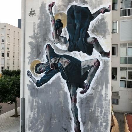 Dan Ferrer @ Burgos, Spain