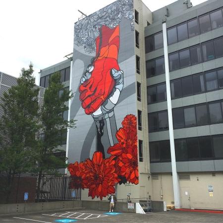 David Flores @Portland, Oregon, USA