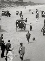 Daytona Beach, Florida, 1904