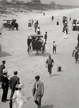 Daytona Beach, Florida, 1904