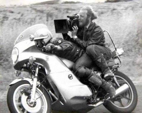 Dietro le quinte Mad Max, 1979
