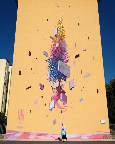 ETNIK @Mantua, Italy