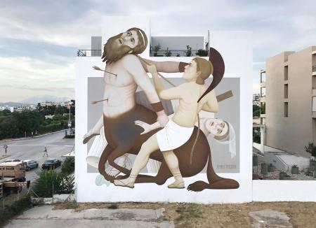 Fikos @Patras, Greece