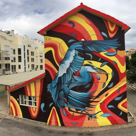 Fio Silva @Loures, Portugal