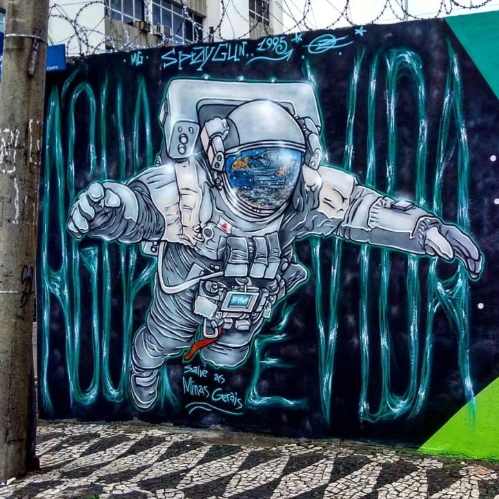 Gunther Estebanez @Curitiba, Brazil