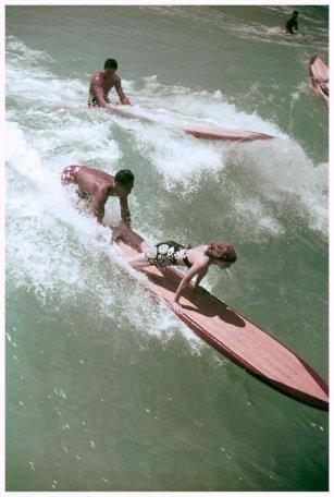 Hawaii, 1938