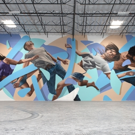 James Bullough @Las Vegas, Nevada, USA