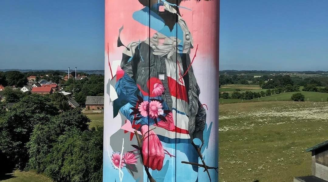 Joram Roukes @Gedsted, Denmark