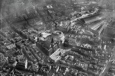 Manchester City Centre, 1934