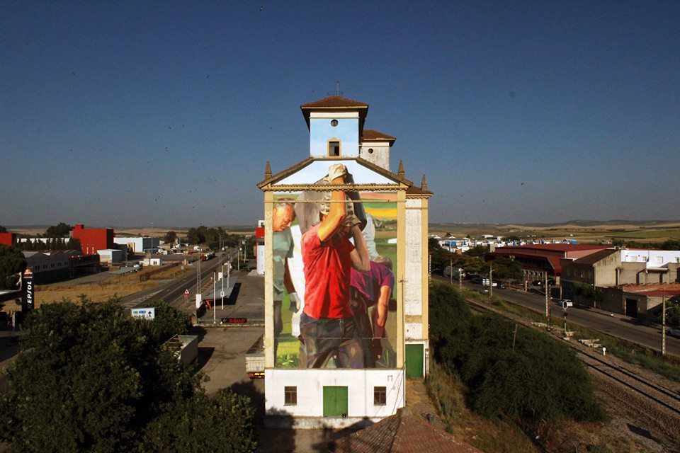 Manolo Mesa @Córdoba, Spain