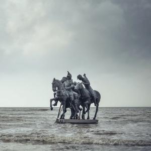 """Men"" by Nina Beier at Beaufort 2018"