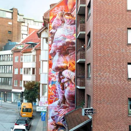 Pichi & Avo @ Helsingborg, Sweden
