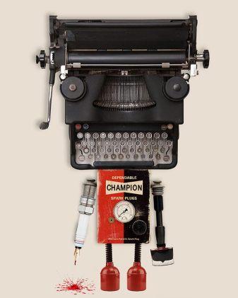 Robot By Pablo García