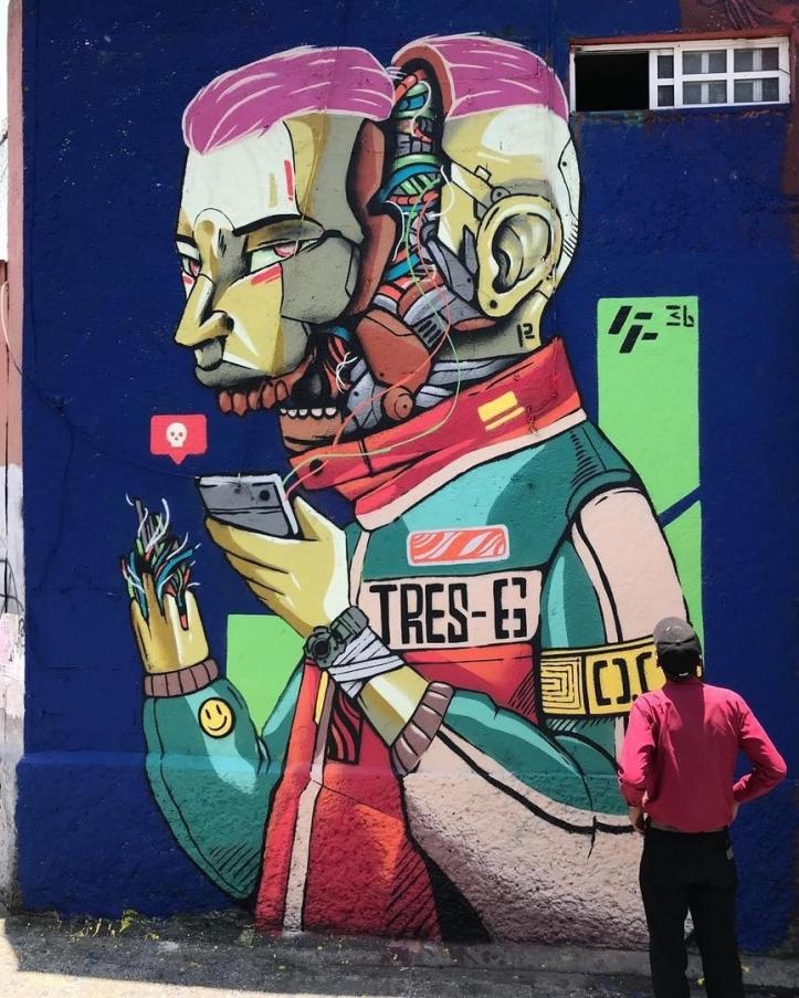 Root Rises @Mexico City