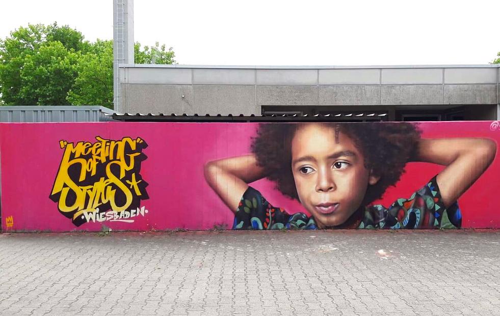 Sef @Wiesbaden, Germany