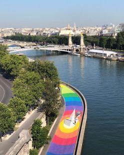 Seth Globepainter @Paris, France