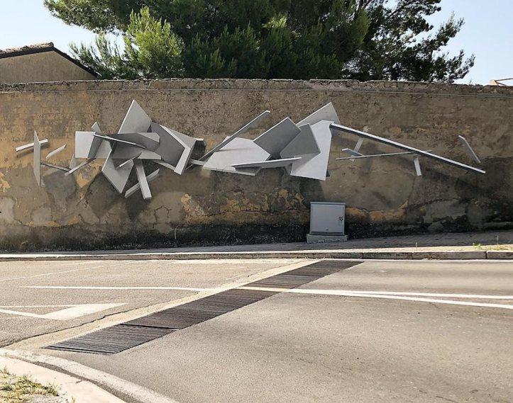 Soda @Santa Croce di Magliano, Italy