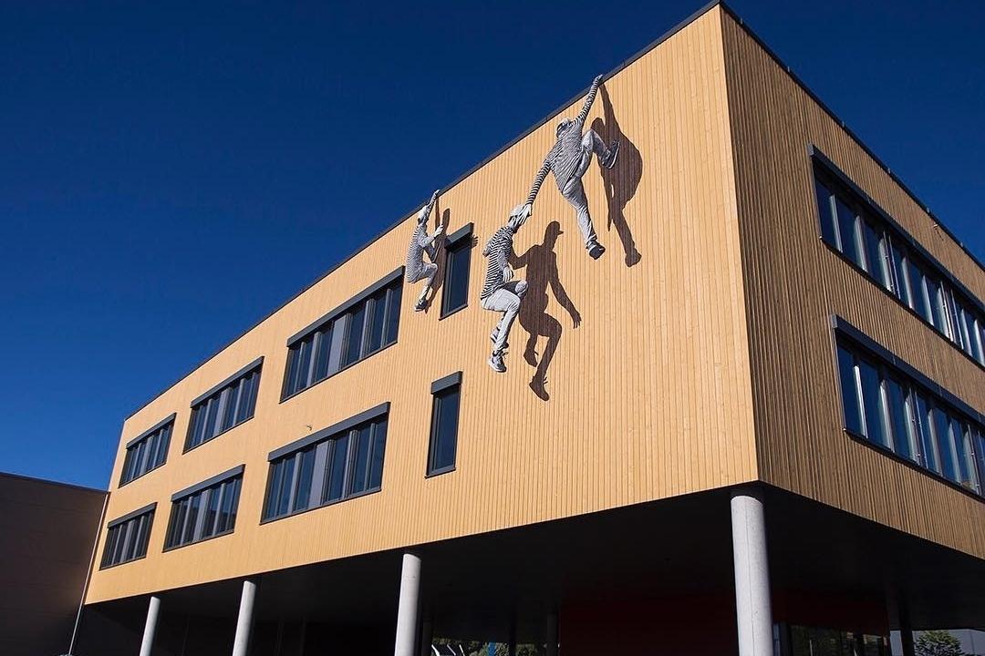 Strøk @Arendal, Norway