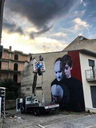 Bifido @ Bonito, Italy