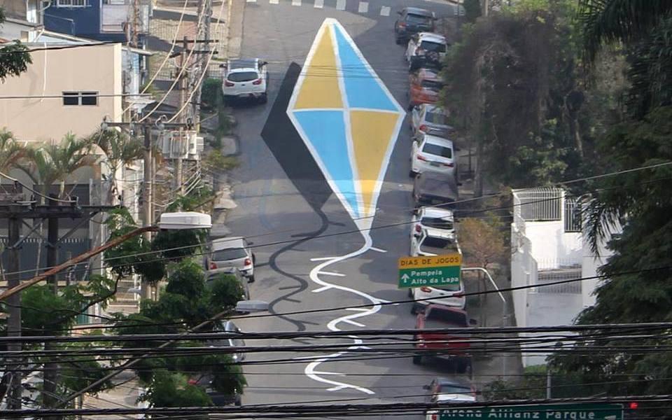 Tec @ São Paulo, Brazil