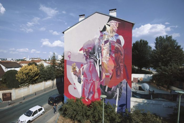 Telmo Miel @Paris, France