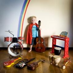 """Toy Stories"" by Gabriele Galimberti"
