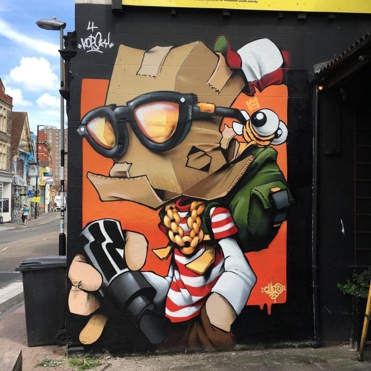 Cheo @Bristol, UK