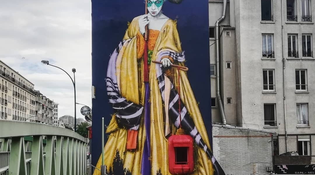 Findac @Paris, France