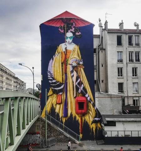 Findac @Paris, France