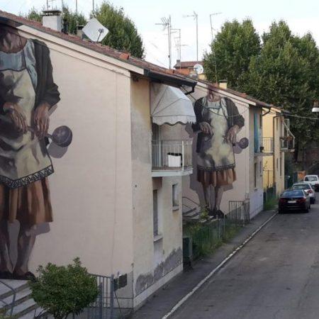 Hyuro @Cotignola, Italy