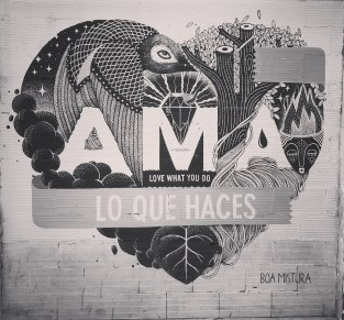 Madrid day-by-day - Street art - Boa Mistura