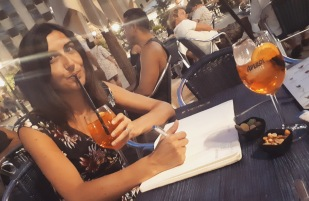 Madrid day-by-day - Spritz Time!