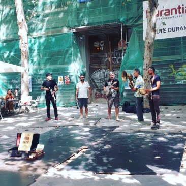 Jazz by Barba Dixie Band