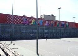 Street art a Madrid @ Calle de Embajadores - Lavapies