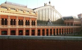 Stazione di Atocha